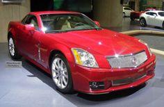 #Modern #Collectibles Revealed: #2009 @Cadillac #XLR-V