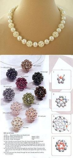 Perlenstickerei # The Effective Pictures We Offer You About DIY Necklace homemade A quality picture Beaded Jewelry Patterns, Beading Patterns, Bracelet Patterns, Box Patterns, Embroidery Jewelry, Beaded Embroidery, Harry Potter Schmuck, Beaded Earrings, Beaded Bracelets