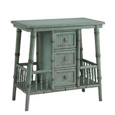 3 Drawer Accent Table - Kensington Furniture  - 1