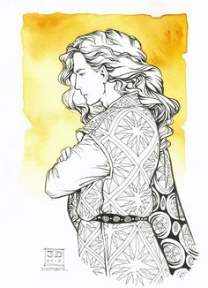 Glorfindel- best ever! Character Inspiration, Character Design, Character Ideas, Gil Galad, The Misty Mountains Cold, History Of Middle Earth, Glorfindel, Balrog, D D Characters