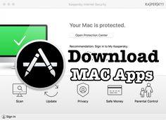 kaspersky for mac torrent
