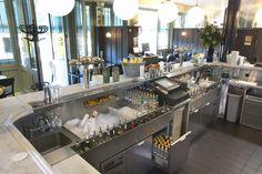 Showcase | Cantilever | Bars, Hotels, Restaurants, Cafes, Events, Mobile