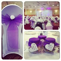 #nicheevents #followforfollow #bride #bridal #bridetobe #chaircovers #cadburypurple #favours #sweets #hilton #engaged #eventstylist #gettingmarried #instapic #instawed #instalike #instabride #instafollow #instawedding #starlightbackdrop #roses #wedding #w