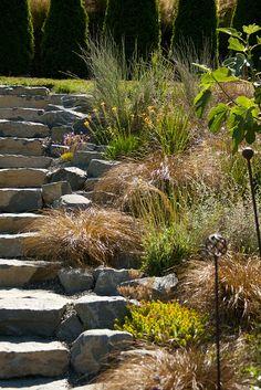 bob hyland stone steps by sweber4507, via Flickr
