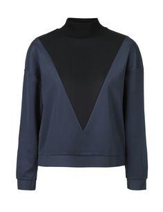 Talma, Parisian Night | Won Hundred Parisian, Xmas, Night, Sweatshirts, Sweaters, Fashion, Moda, La Mode, Weihnachten