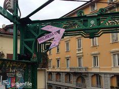Milano   Porta Genova - Il ponte icona di via Tortona che fine farà? - Urbanfile Blog Milano, Bella, Broadway Shows, Future