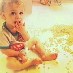High calorie toddler foods