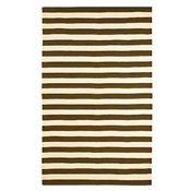 Beautiful DwellStudio Draper Stripe Rug 5u0027x8u0027 ...
