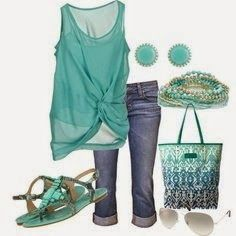 cute summer outfits for teens 2014