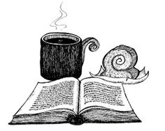 Maybe make the roll a little less snail-like? I really love Walter Moers' illustrations.