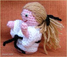 karategirl4 by Cinciut, via Flickr