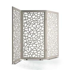 Poltrona Frau Moucharabieh Screen Style 5368875 Modern Room Dividers Privacy Screens