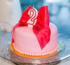 Happy 2nd Birthday!!