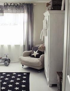 decoracion-bebes-habitacion-bebe-estrellas9