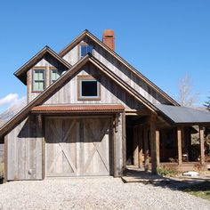 Garage And Shed Photos Barn Workshop Design, Pictures, Remodel, Decor and Ideas - page 10