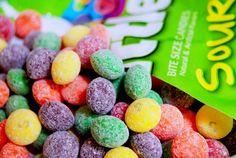 Sour Skittles :D