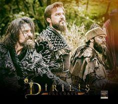 Dirilis Ertugrul sezon 1