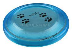 Frisbee Dog Activity, śr. 19cm PSIABUDA, wszystko dla Twojego pupila!