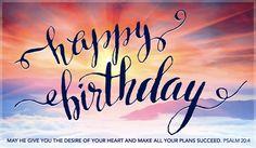 8 Best Christian Birthday Greetings Images On Pinterest