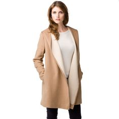Tommy Hilfiger - Carolina Wrap Coat