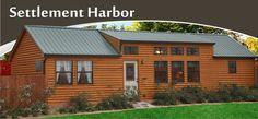 Settlement Harbor M105 16x44 | Leland's of Jacksonville