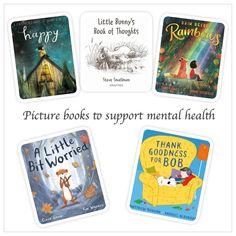 Mental Health Week, Mental Health Awareness, Snug, Children, Books, Young Children, Boys, Libros, Kids