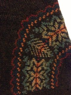 Fair Isle Cardigan                                                                                                                                                                                 More