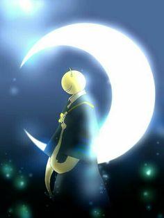 I really miss Koro-sensei. All Anime, Manga Anime, Anime Art, Fanart, Koro Sensei Quest, Karma Y Nagisa, Otaku, Aho Girl, Tsurezure Children