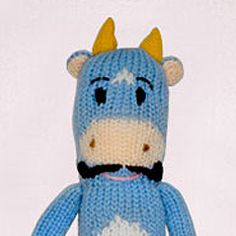 Hello I'am Paco the bull! We are Pibes! We are soft, colorful and unique!    http://www.pibes.it
