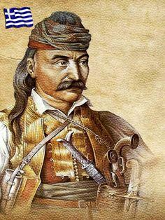 1770-1843 (250 years since his birth) Greek Independence, Greek History, Revolution, Birth, Buddha, Greece, Hero, Statue, Greece Country