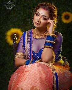 Weeding Makeup, Bengali Bridal Makeup, Art Of Seduction, Bride Portrait, Indian Beauty Saree, Saree Styles, Artistic Photography, India Beauty, Corona