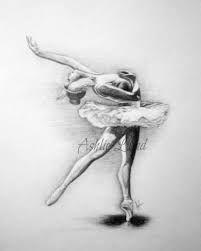 70 Idee Su Ballerine A Matita Disegno Di Ballerina Ballerine Schizzi
