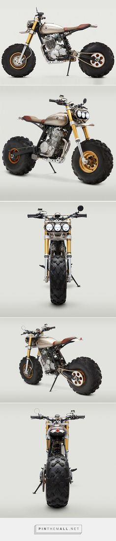 classified moto bigwheel 650 custom 1996 honda XR650L motorcycle - created via https://pinthemall.net