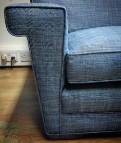 Armand Verdier   Fine Re-upholstery
