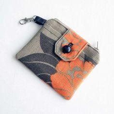 Purse by Leanne Woods Designs £5.00 inc. P & P