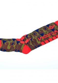 Scranton Sock (Volcom Snow 12/13)