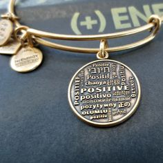 bought this one today - my first Alex and Ani and I think it's perfect!! love it…