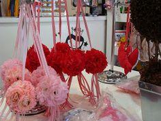 adornos para decorar mesa de cumpleaos infantil romntico