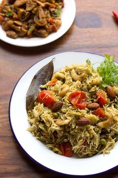 Coriander Rice Recipe (4)