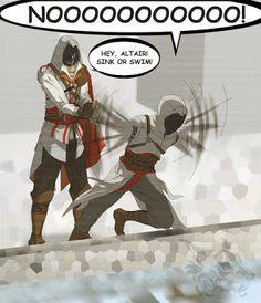 Assassin's Creed - Community - Google+