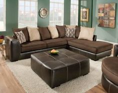 Sectional Sofa | Living Rooms | American Freight Furniture #