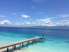 Pantai Liang is one of wonderful beaches in Ambon, Maluku, Indonesia :)