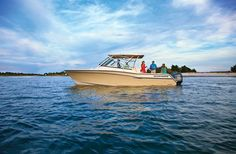 12 Dual Consoles Ideas Dual Boat Grady White Boats