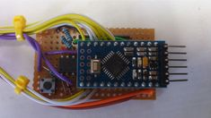 Arduino dcc Accy decoder