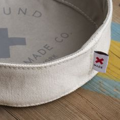 Best Made Company — Duck Canvas Utility Trays
