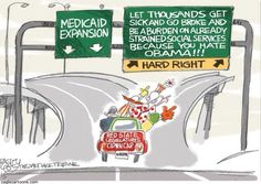 Another Red State Admits They Were WRONG About #Obamacare Quietly Accepts #Medicaid | http://aattp.org/another-red-state-admits-they-were-wrong-about-obamacare-quietly-accepts-medicaid-expansion/