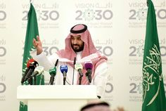 Saudi Arabia's New Heir Can't Go Soft on Terror - Bloomberg