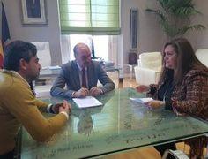 La Diputación de Guadalajara  facilita la realización de prácticas laborales a los alumnos de FP Dual de la provincia