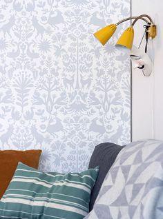 Hygge&West Otomi wallpaper