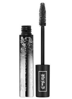 Kat Von D Sin-Full Lash Mascara - Pretty bottle but this mascara sucks.